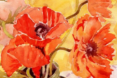 Di Lorriman art workshop for adults 2015 v1