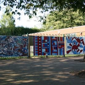 Giant outdoor gallery 2012 8