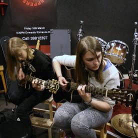 Rock school 2