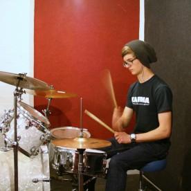 Rock school 3