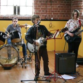 Rock school 4