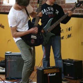 Rock school 9