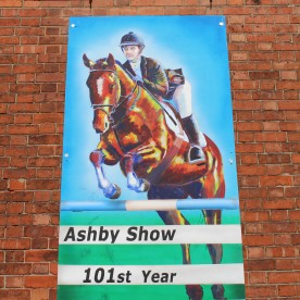 Ashby Show 2015