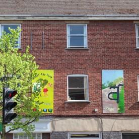 Outdoor Gallery 2015