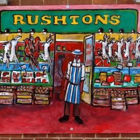 Rushton's Shop